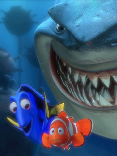 Adding cheat meals to increase your metabolism for Dory fish movie